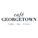 CAFE GEORGETOWN Logo