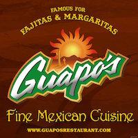 Guapo's of Georgetown Logo