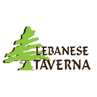 Lebanese Taverna Market Logo