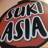 Suki Asia Logo