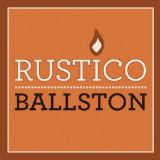 Rustico Restaurant & Bar (Ballston) Logo