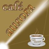 Cafe Aurora Logo