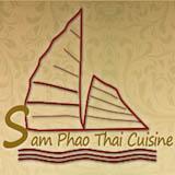 Sam Phao Thai Cuisine Logo