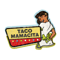 Taco Mamacita Logo