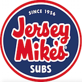 Jersey Mike's Subs (Thompson Ln) Logo