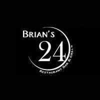 Brian's 24 Logo