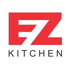 EZ Kitchen Logo