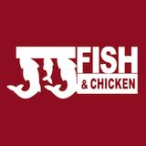 JJ Fish & Chicken Logo