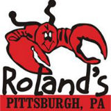Roland's Seafood Grill Logo