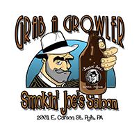 Smokin Joe's (2001 E Carson St) Logo