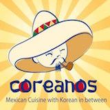Coreanos Logo