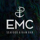 EMC Seafood & Raw Bar Logo