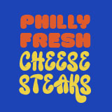 Philly Fresh Cheesesteaks Logo