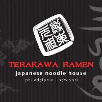 Terakawa Ramen - 9th St Logo