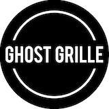Ghost Grille (1107 Walnut St.) Logo