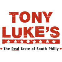 The Original Tony Luke's Logo