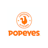 Popeyes (Madison & Canal) Logo