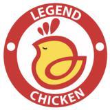 Legend Chicken Logo