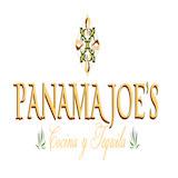 Panama Joe's Grill & Cantina Logo