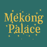 Mekong Palace Dim Sum Chinese Restaurant Logo