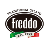 Freddo Brickell Logo
