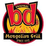 BD's Mongolian Grill (Main & Washington) Logo
