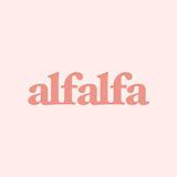 Alfalfa Logo