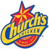 Church's Chicken (119 East Paisano Drive) Logo