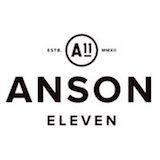Anson Eleven Logo