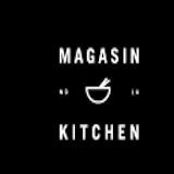 Magasin Kitchen Logo
