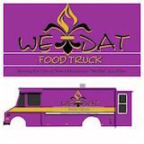 We Dat's Chicken & Shrimp (New Orleans) Logo