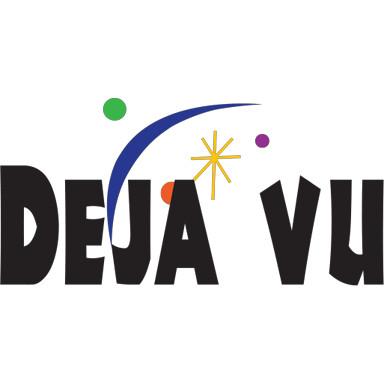 Deja Vu Restaurant & Bar Logo
