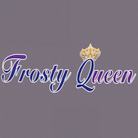 Frosty Queen Logo