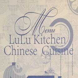 Lulu kitchen Logo