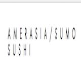 Amerasia Sumo Sushi Logo
