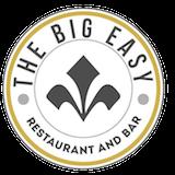 The Big Easy Raleigh Logo