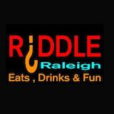 Riddle Raleigh Logo