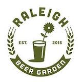 The Raleigh Beer Garden Logo