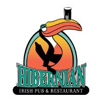 Hibernian Irish Pub & Restaurant Logo