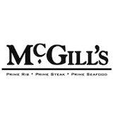 McGill's Logo