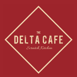 The Delta Cafe Logo