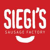Siegi's Sausage Factory & Deli Logo
