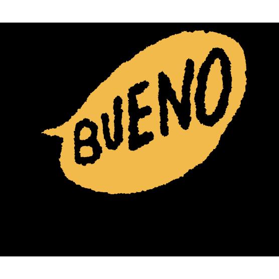 Taco Bueno - 3052 - Broken Arrow #1 Logo