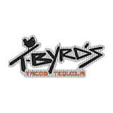 T-Byrd's Tacos & Tequila Logo
