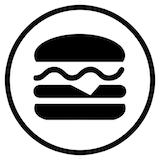 Pappy's Diner Logo