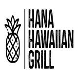 Hana Hawaiian Grill Logo