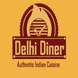 Delhi Diner Berkeley Logo