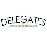 Delegates Logo