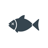 Al's Fresh Fish & Chicken (Baldwin) Logo