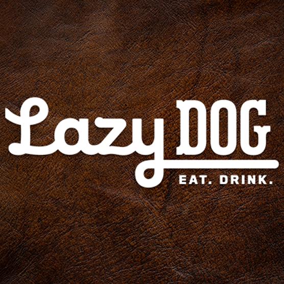 Lazy Dog Restaurant & Bar (Brea) Logo